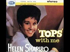 ▶ Will You Still Love Me Tomorrow ~Helen Shapiro - YouTube