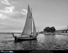 Navegar_á_bolina by Maria Clara Eusebio Rodrigues - PODIUMFOTO