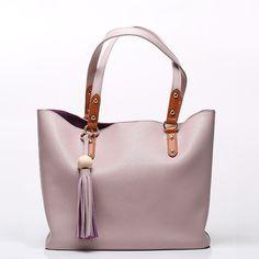 KZNI tote bag brand new ladies hand bags luxury handbags women bags designer bag parts accessories bolsas femininas L111405