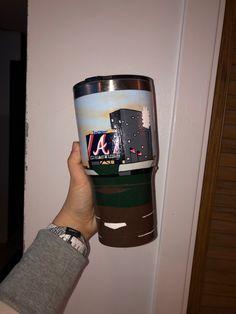 Hydro Painting, Mugs, Tableware, Dinnerware, Tumblers, Tablewares, Mug, Dishes, Place Settings