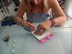 kumihimo  cuadrado casero Macrame Knots, Friendship Bracelets, Weave, Tube, Anna, Crafts, Jewelry, Bracelets, Friendship