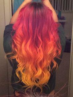 hair colors hair cuts