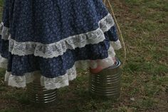 Some ideas could suit an Anne of green gables party