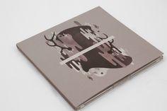 Matthew Santos Album Art - John Mark Herskind