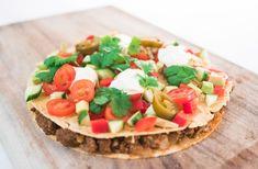Tex Mex, Tacos, Pizza, Mexican, Ethnic Recipes, Food, Essen, Meals, Yemek