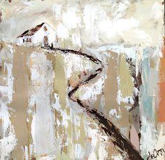 The Path I've Chosen by Deann Hebert