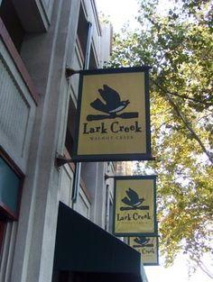 Lark Creek~Walnut Creek, CA. Walnut Creek Pediatric Dentistry in Walnut Creek, CA @ walnutcreekpediatricdentistry.com