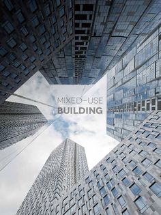 Hi-Design Mixed-Use Building