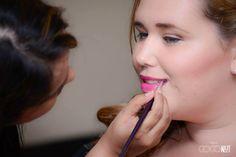 Make up- Fiji