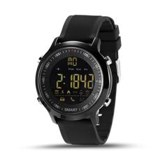 Digital Watches Enthusiastic Men Sports Watches Countdown Double Time Watch Alarm Chrono Digital Wristwatches 50m Waterproof Relogio Masculino 1251 Skmei To Win A High Admiration Watches