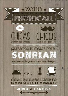 #cartel_señalizador_boda #ideas_boda #cartel_boda #inma_floristas #escarabat #cartel_photocall