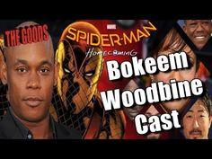 The Goods Podcast: Bokeem Woodbine is the Shocker