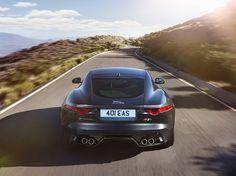 Jaguar F-TYPE – La gamme passe à 14 modèles et se dote de la transmission intégrale et de la boîte manuelle - via Jaguar Land Rover Fréjus www.jaguarlandrover-cotedazur.com