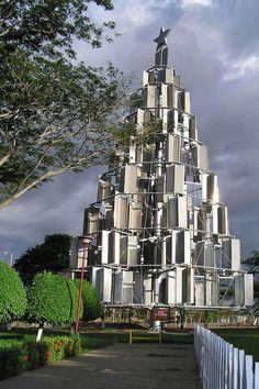 Diseño urbanistico. Necesidad: Habitar