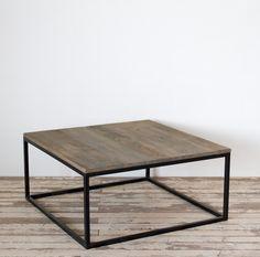 Londal salontafel, vierkant