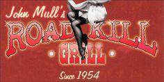 John Mulls Meats and Road Kill Grill - Las Vegas