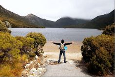 What to do at Cradle Mountain in Tasmania!