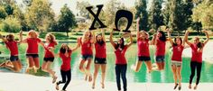 chi omega | sorority sugar