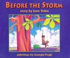 Awesome descriptive writing mentor text!