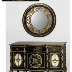 Console Table - 6909S