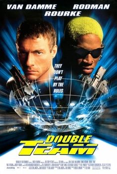 There's no way jean claude van damme and dennis rodman were paired. Van damme and dennis rodman movie. Dennis Rodman, Sci Fi Movies, Hd Movies, Movies Online, Movie Tv, Watch Movies, Mickey Rourke, Action Movie Poster, Action Movies