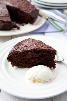 Speedy Cake