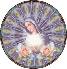 IMAGENES RELIGIOSAS: Virgen María