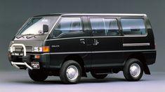Crossover, Mitsubishi Delica, Line Friends, 4x4, Honda, Vans, Trucks, Urban, Star