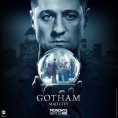 Gotham' Season 3 Spoilers: Ben McKenzie Teases 'Wild&#39…