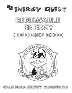 forms of energy coloring pages - photo#40