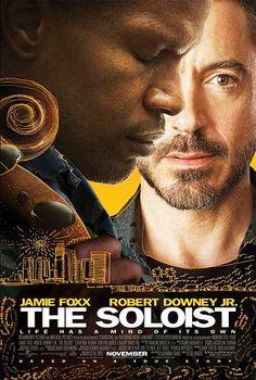 Il Solista (2010) | CB01.EU | FILM GRATIS HD STREAMING E DOWNLOAD ALTA DEFINIZIONE