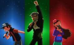 We're Queens of the Disco by Suki-kitty on deviantART