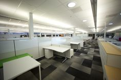 1 | An Office Designed To Keep Employees Working From Home | Co.Exist: World changing ideas and innovation