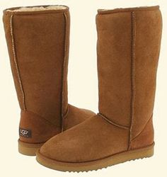 UGG's Tall Boot from mommy is coocoo
