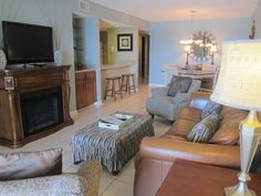 CRESCENT DUNES 303 | Crescent Beach Rentals | North Myrtle Beach Vacation Rentals | Ocean Front North Myrtle Beach Welcomes pets year-round. Please call for availability. 1-800-645-3618