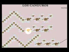 Los Canguros - El Carnaval de los Animales - YouTube