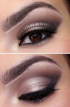 Love this eye Jenna Johnson SYTYCD: 1920's Makeup @nikki striefler ...