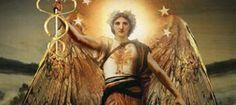 """Seleção das orações mais poderosas de São Rafael, conhecido popularmente como """"O senhor da cura"""". Reze com fé e receba a poderosa intercessão do Arcanjo."""