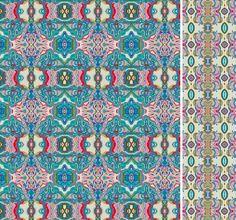 Featured Designers: Pattern Nostrum