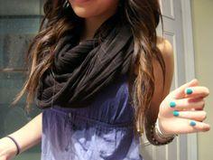 brown, brunette, curly, girl