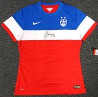 0f38d1c9b Alex Morgan Autographed Nike Team USA Jersey PSA DNA Alex Morgan