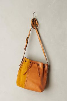 Thalia Bucket Bag - anthropologie.com #anthrofave