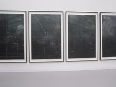 Tacita Dean - More or Less, 2011.