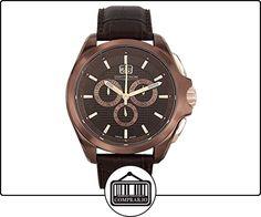 Saint Honore Reloj los Mujeres Coloseo Cronógrafo 898068 78MRIR  ✿ Relojes para mujer - (Lujo) ✿
