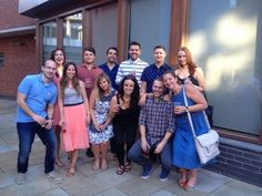Team Zeal @ The Round Foundry Summer BBQ #LifeatZeal (2014)