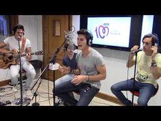 """DVicio en CADENA 100: """"Nada"""" - YouTube"""
