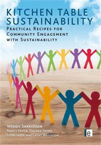 Earthscan Tools for Community Planning: Kitchen Table Sustainability : Practical Recipes for Community Engagement with Sustainability by Steph Vajda, Cathy Wilkinson, Yollana Shore, Nancy Hofer and Wendy Sarkissian Paperback) for sale online Case Study, Sustainability, This Book, Ebooks, About Me Blog, Community, How To Plan, Recipes, Rental Kitchen