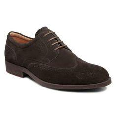 ECCO Birmingham | Ecco Onlineshop Birmingham, Men Dress, Dress Shoes, Derby, Oxford Shoes, Lace Up, Bucket, Fashion, Brown