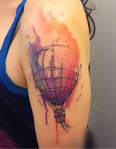 At bora tatoo #tatoolove