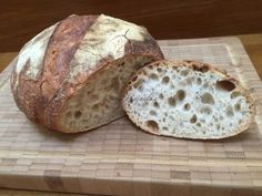 Healthy Homemade Bread, Bakery, Recipes, Food, French Baguette, Essen, Meals, Ripped Recipes, Eten